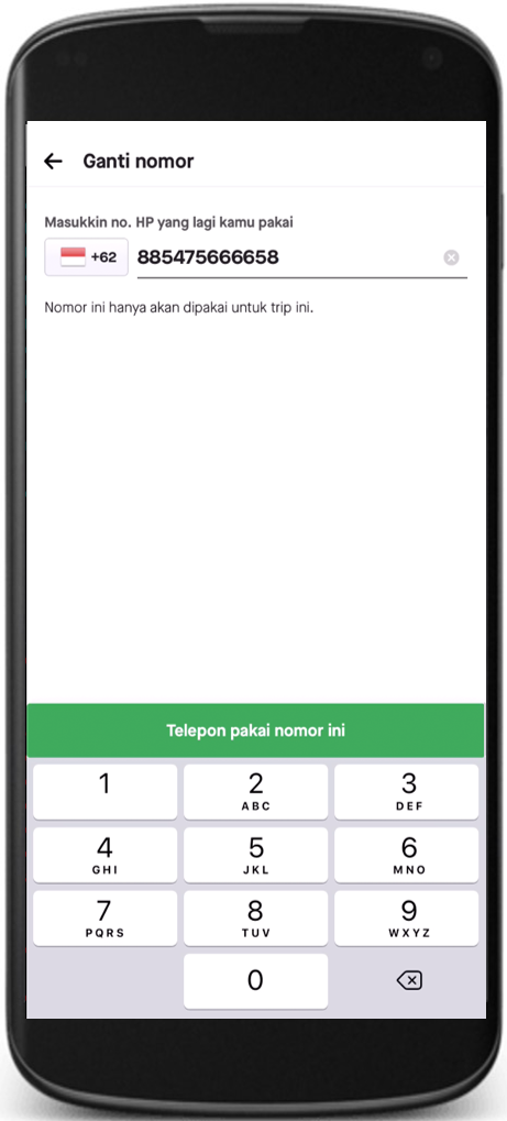 Faq Gojek Indonesia
